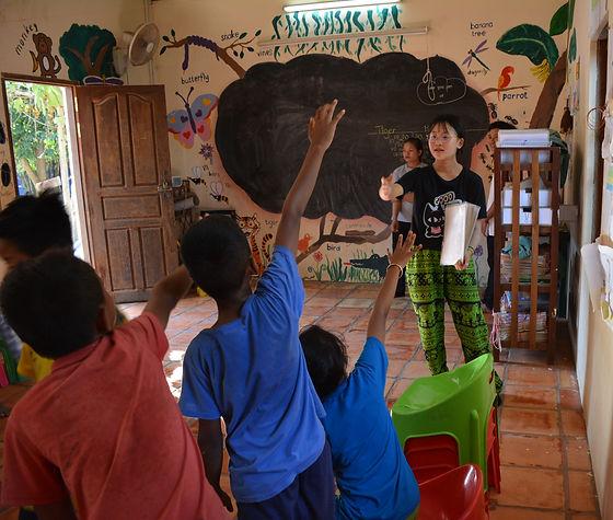 Pkudalton's experiential learning program
