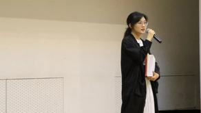Alumni Spotlight | Huang Sixuan