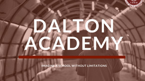 10 Reasons to Choose The Affiliated High School of Peking University's Dalton Academy!
