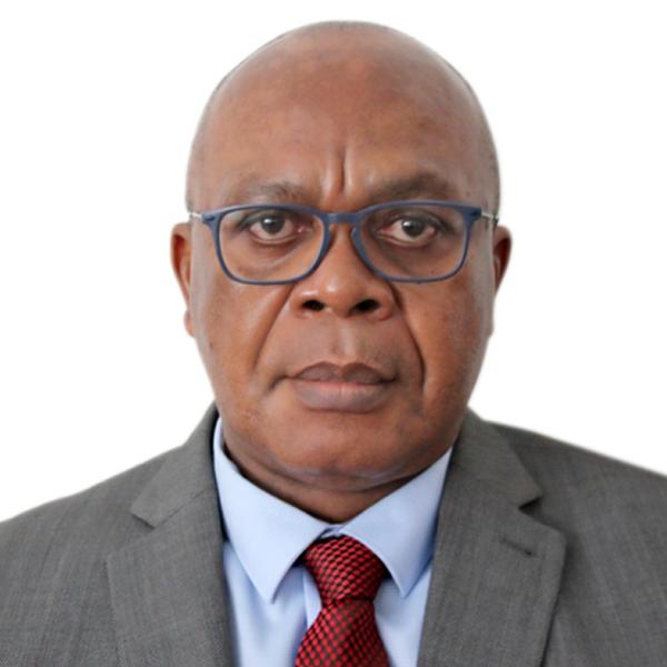Marcel Nwalozie