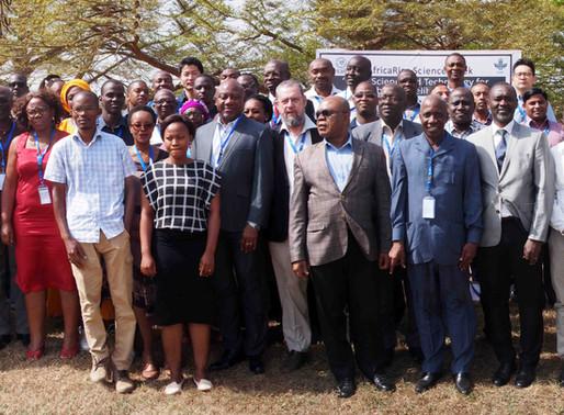 La Semaine scientifique d'AfricaRice 2019 adopte une perspective progressiste