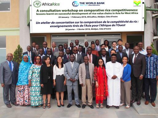 L'Asie échange avec l'Afrique de l'Ouest les stratégies clés pour la réussite de la chaîne de valeur