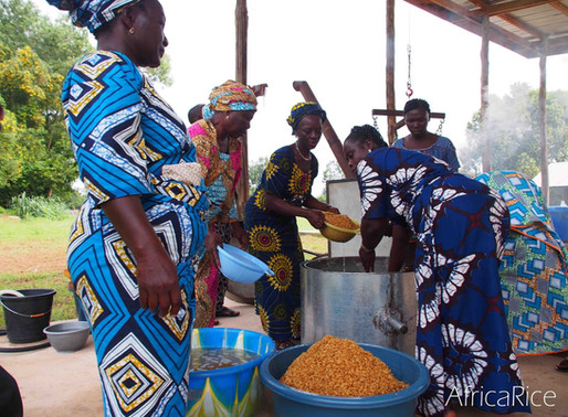 Journée internationale de la femme : Combler l'écart entre les hommes et les femmes dans le secteur