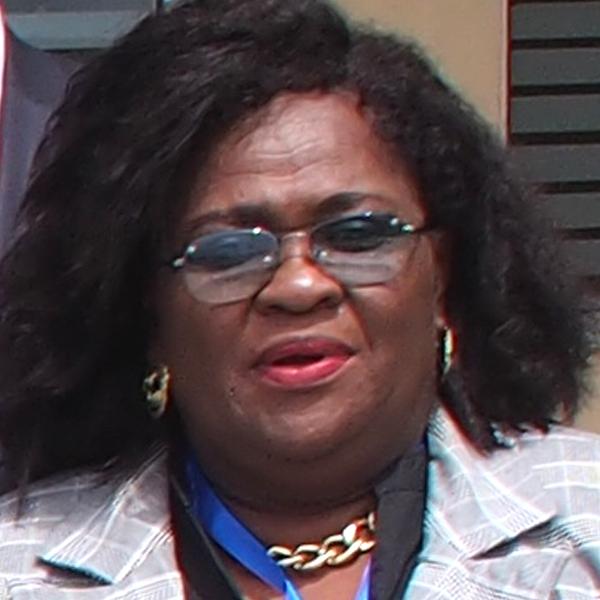 Gloria Nwakaego Elemo