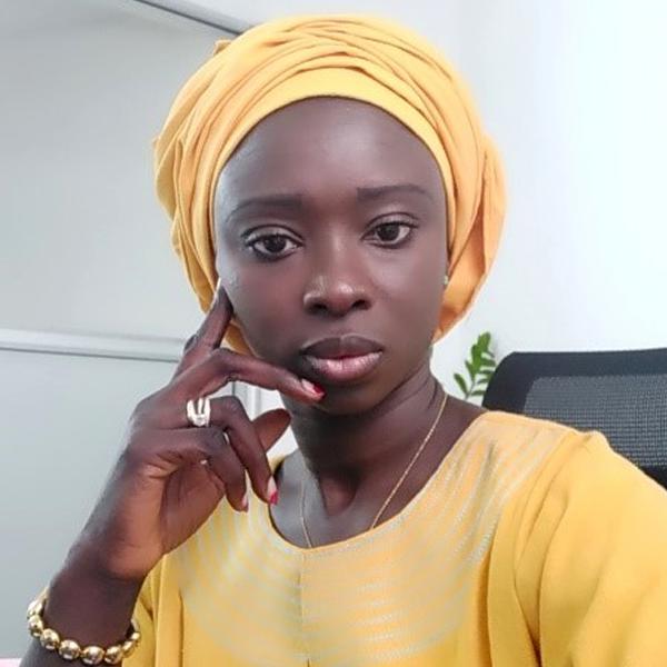 Nafissatou Ndiour-Bella