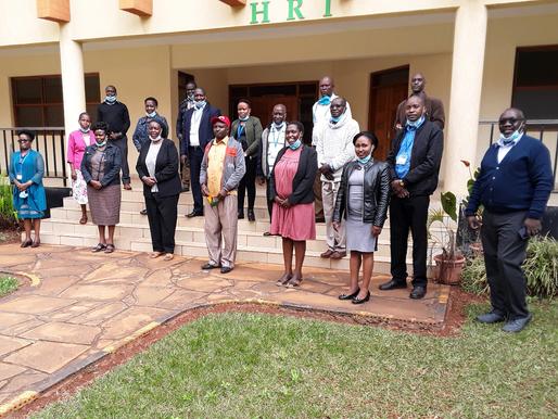 Le Kenya adopte l'approche des pôles de développement du secteur rizicole