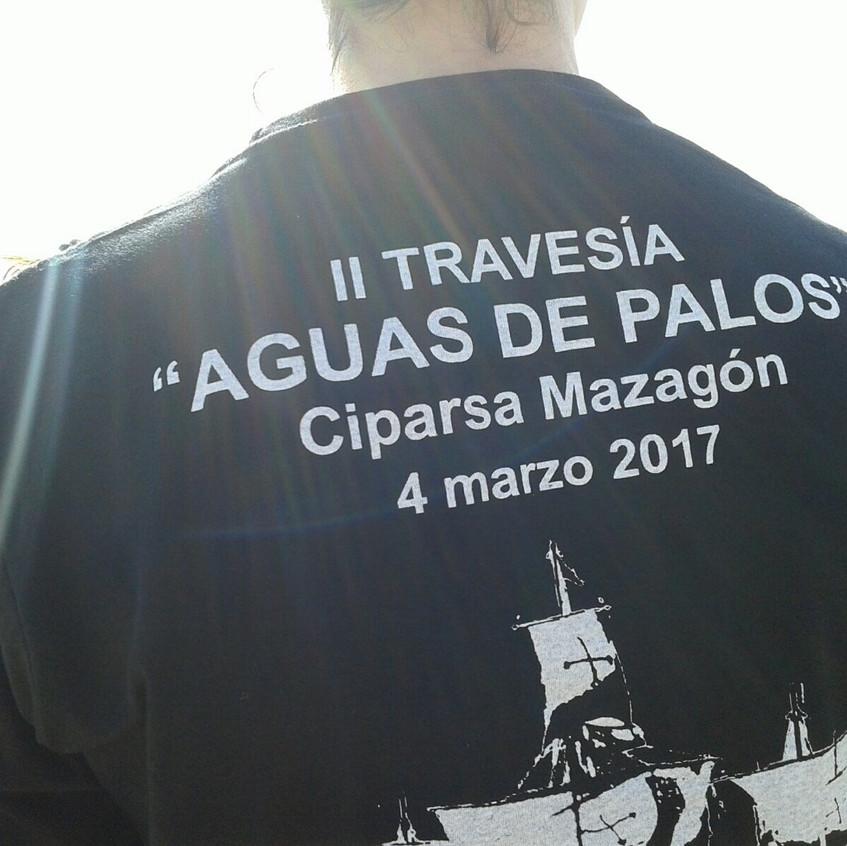 Camiseta regalo :)