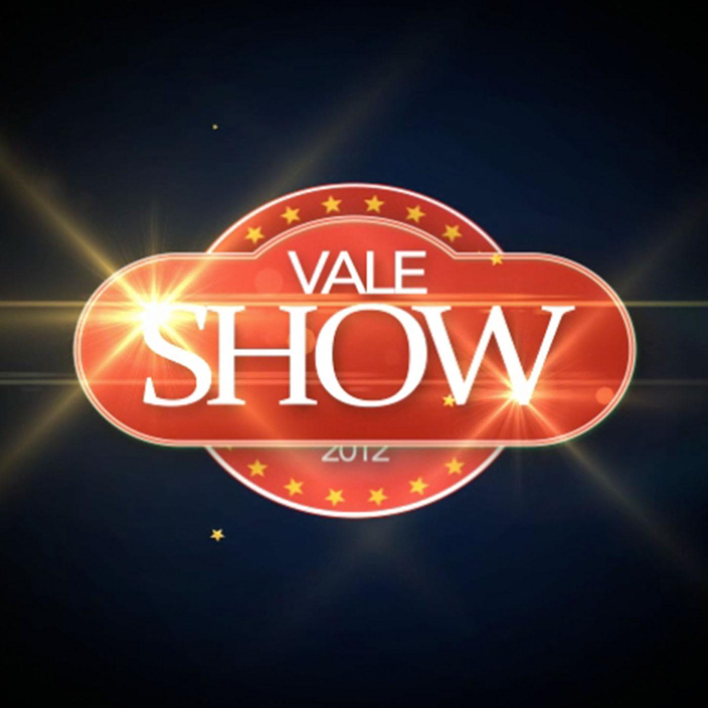 Vinheta Vale Show