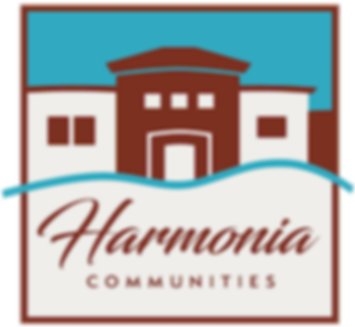 Harmonia Communities Logo