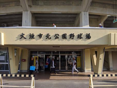 【第72回秋季東海地区高校野球大会】