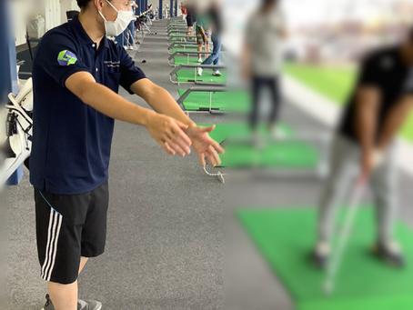 【トレーナー活動報告】