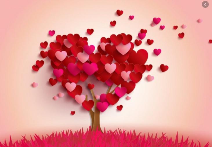 Grandma's Romantic & Fantastic Valentine's Day Dinner