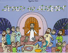 Five Must-Have Books To Share The Resurrection With Your Grandkids