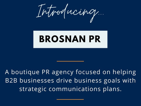 Boutique PR Agency Launches To Serve Seattle Small Businesses and Startups