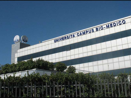 Graduatorie Campus Bio-Medico (Roma) A.A. 2018-2019