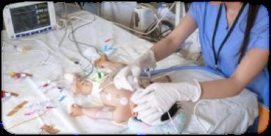 INFERMIERISTICA PEDIATRICA: AMMISSIONE, PERCORSO DI STUDI E SBOCCHI LAVORATIVI
