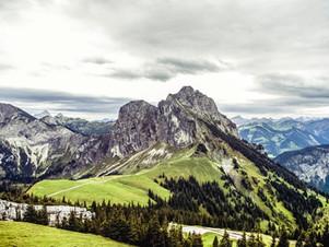 Die Schweiz überholt Deutschland