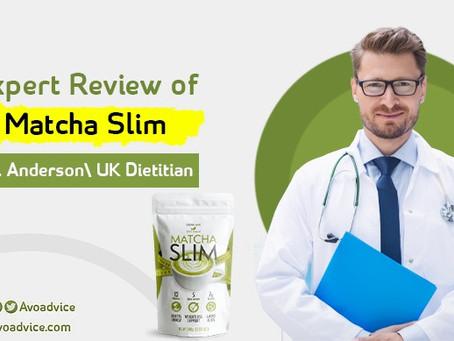 Expert Review of Matcha Slim