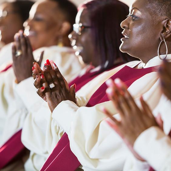 SoulFul Sunday Gospel Brunch
