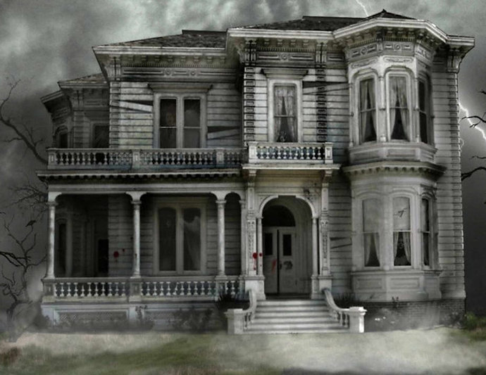 A Haunting at Winchester Manor at Tri-State Escape Breakout Games