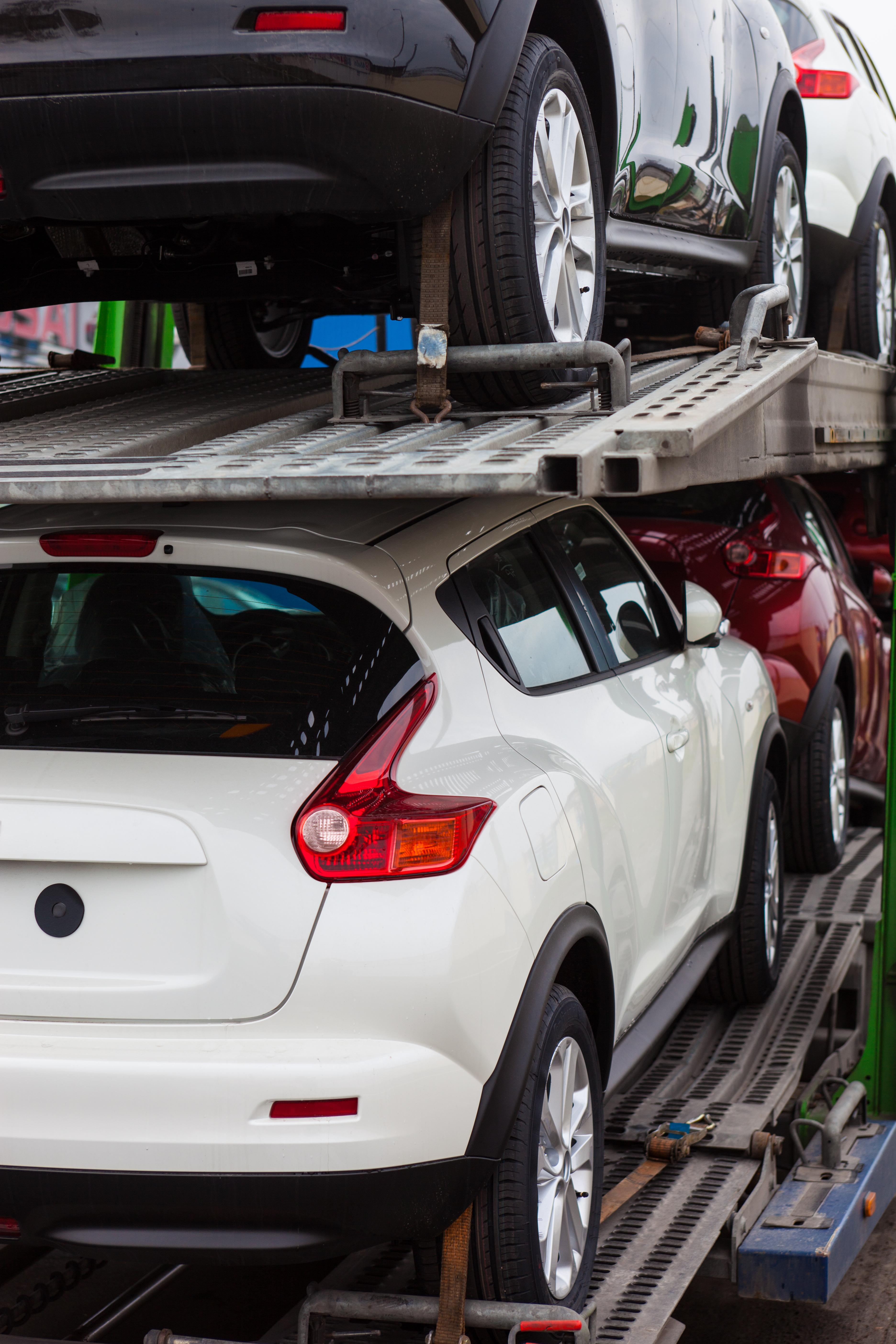 Dealership Car Shipping