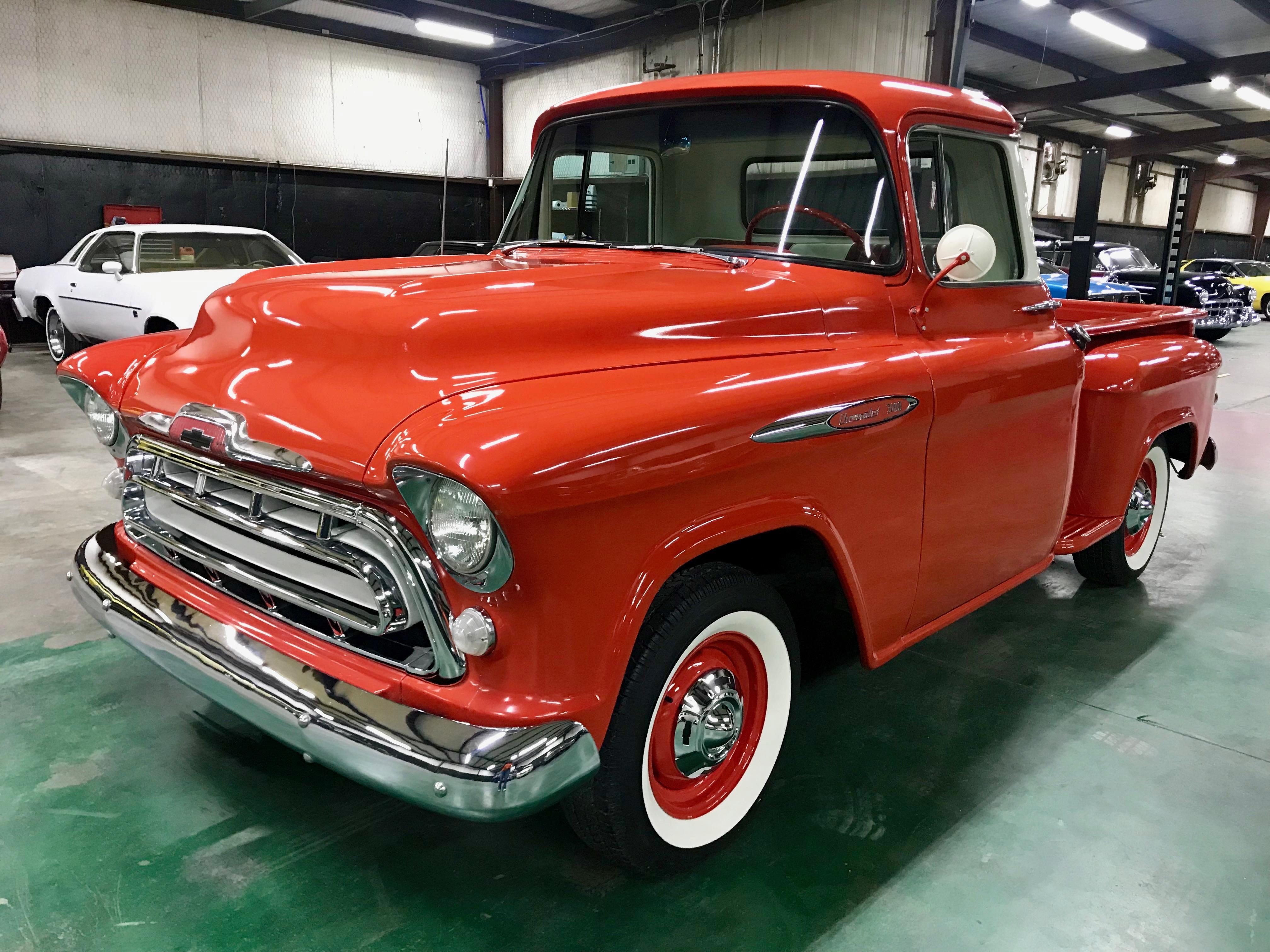 Classic Vehicle Auto-Transport