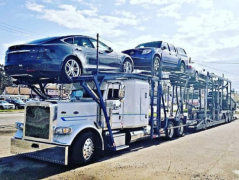 Auto Transport Carrier In New Jersey