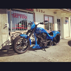 Motorcycle Auto Transport