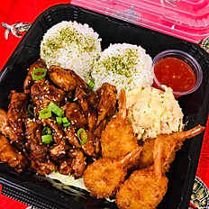Ali'i Teriyaki Chicken
