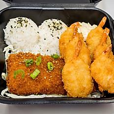 Ali'i Seafood Mix