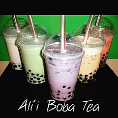 BOBA Assorted