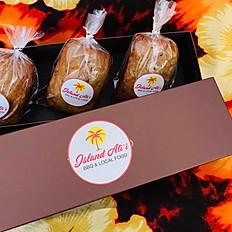 MacNut Bread 3-Pack