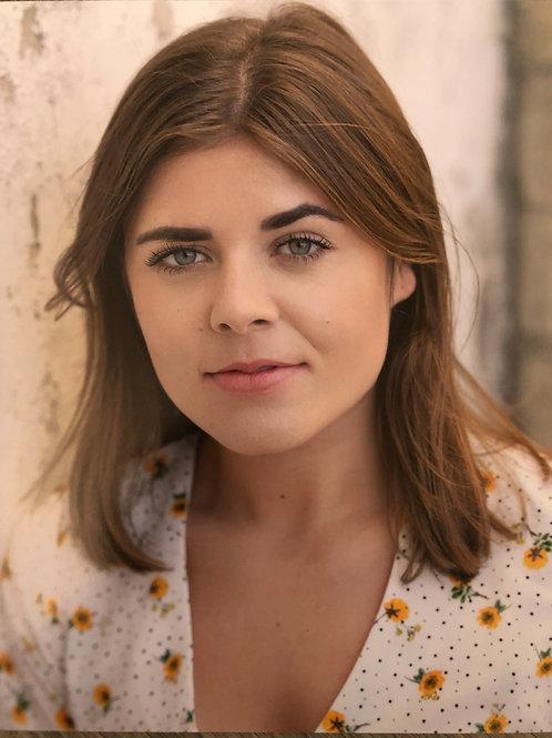 Alexandra W