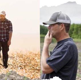 As pressões que os agricultores enfrentam impactam a saúde mental e o bem estar.
