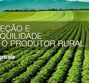 ARTIGO SOBRE O SEGURO RURAL PARA AGRICULTORES.