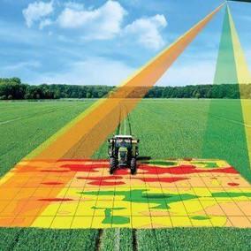 Seguro Agrícola - Tecnologia