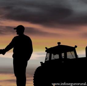 Conheça uma nova insurtech  no segmento de máquinas agrícolas!