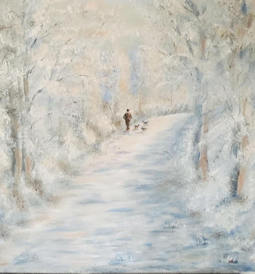 Seasonal Lane