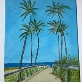 Main Beach Australia