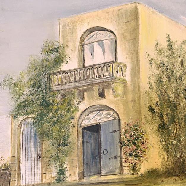 Gozo Farmhouse