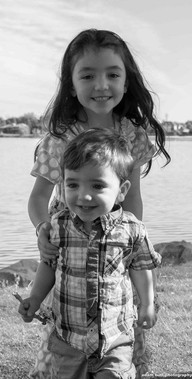 D'Angelo Siblings