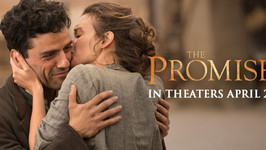 """The Promise"" Stands on the Shoulders of Sarky Mouradian, Filmmaker, and his ""Forty D"