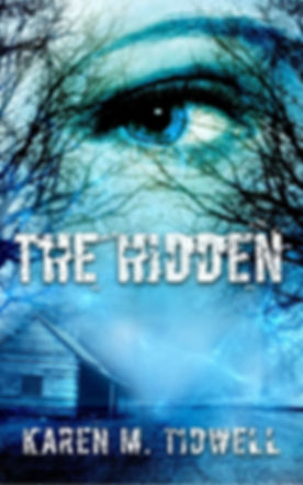 The Hidden - The Continuation of The Boyfriend