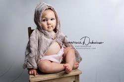 Photographe Bébé 6-12 mois