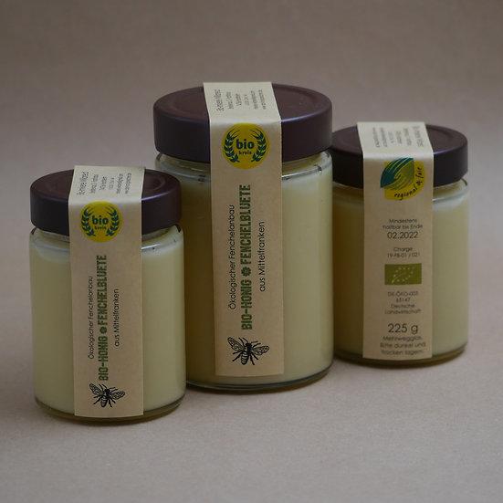 Biohonig - Fenchelblüte