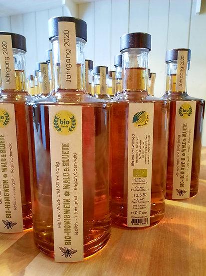Bio-Honigwein - Wald & Blüte
