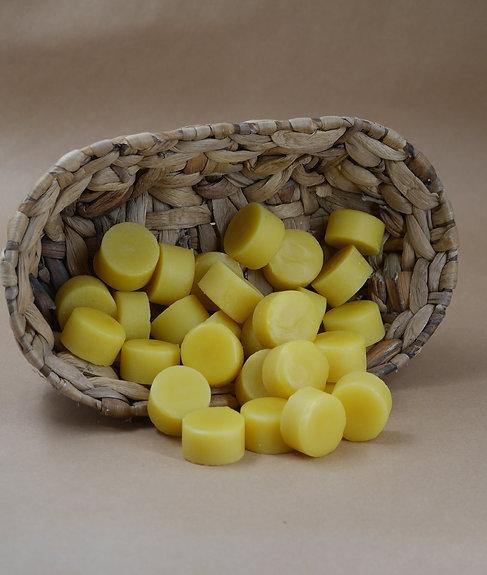 Bio-Bienenwachs - Güteklasse 1 - ca. 15 g
