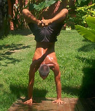 סדנאות יוגה בטבעון קאיו קננדה
