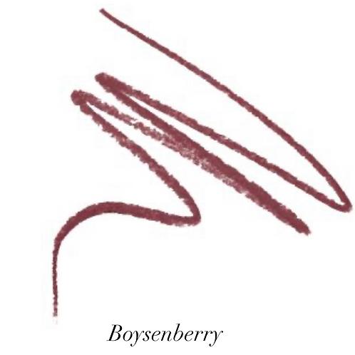 Boysenberry Velvet Lip Liner
