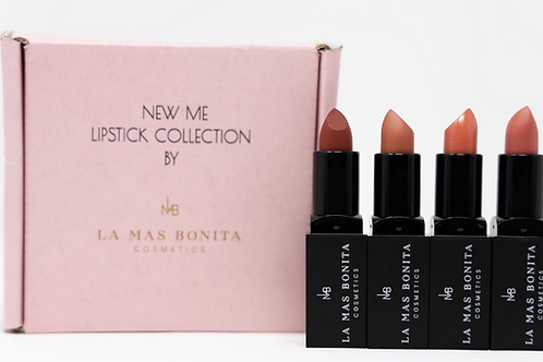 NEW ME LIPSTICK COLLECTION